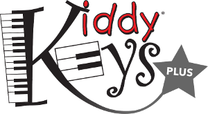 KiddyKeys PLUS