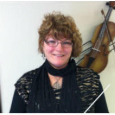 Valerie Rumpf The Music Academies - Granger Location