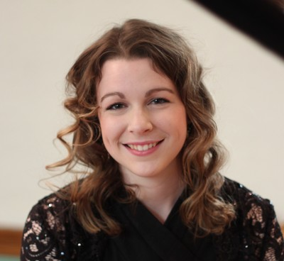 Amy Comparetto Figaro Music Studios