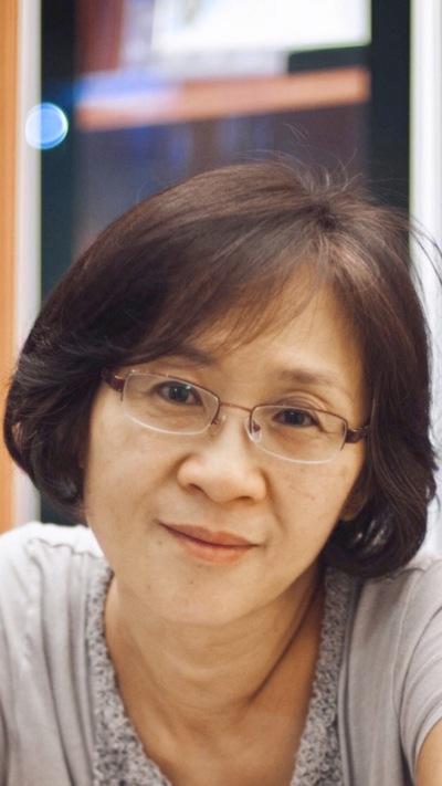 Elke Lee