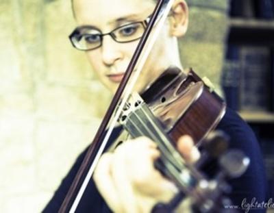 Julie Robinson Jersey Academy of Music