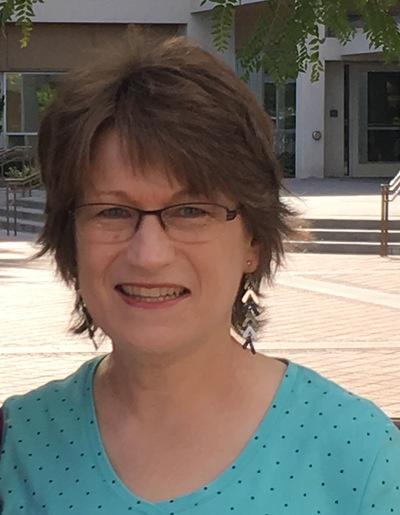 Julie Mecham