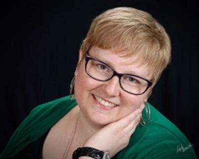 Libby Wiebel