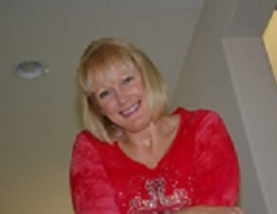 Mary Jo Troyer