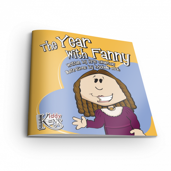 The Year with Fanny