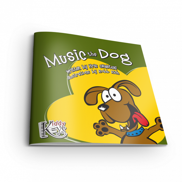 Music the Dog (Review note values)