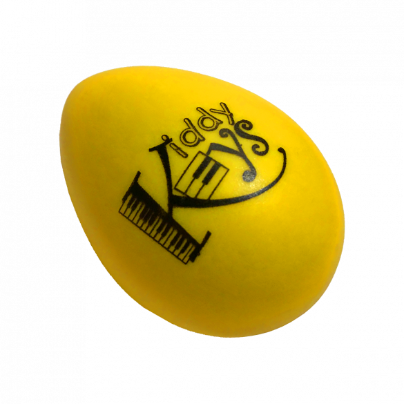 Shaker Egg