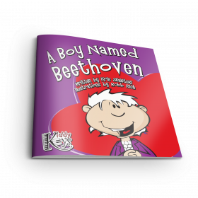 A Boy Named Beethoven