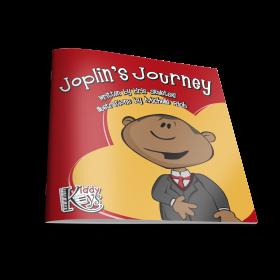 Joplin's Journey