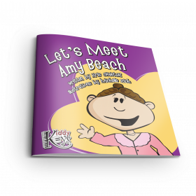 Let's Meet Amy Beach