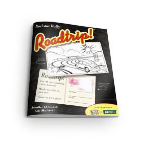 Roadtrip! Rockstar Rally Vol. 1