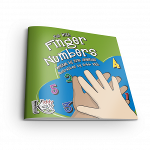 Fun With Finger Numbers