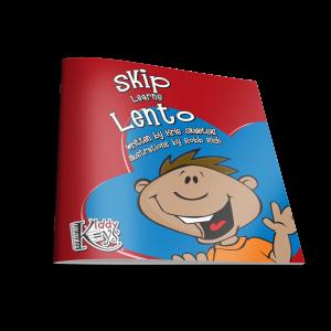 Skip Learns Lento