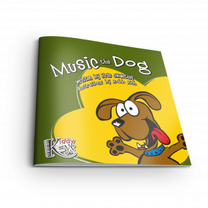 Music the Dog