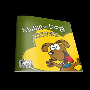 Music the Dog