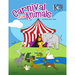Carnival of the Animals Camp