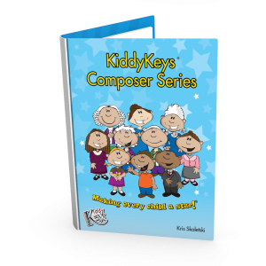 Composer Series Lesson Plans and Worksheets