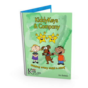 KiddyKeys & Company Lesson Plans