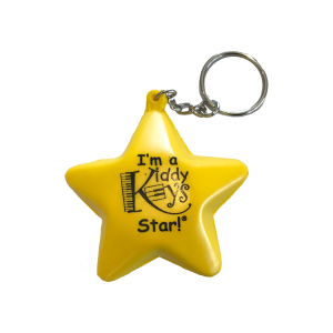 KiddyKeys Keychain