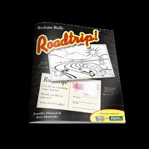 Roadtrip! Rockstar Rally Vol. 1