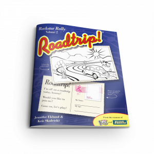 Roadtrip! Rockstar Rally Vol. 2
