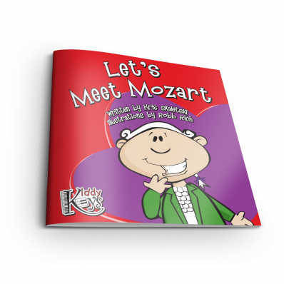 Let's Meet Mozart