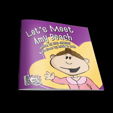 Let's Meet Amy Beach