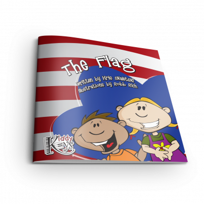 The Flag (Review of the staff)