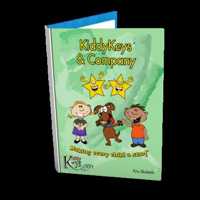 KiddyKeys & Company Lesson Plans