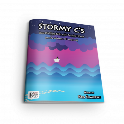 "Stormy C's (single from Under the ""C"" songbook)"