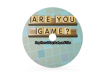Get in the Game (single from Are You Game? songbook)